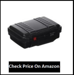 Underwater Kinetics 206 Ultrabox Case