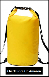 Scuba Choice Diving Waterproof Bag