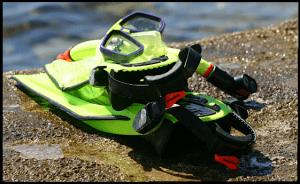 Best Snorkeling Gear Bags