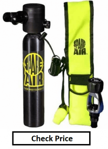 Submersible System Spare Air Pack
