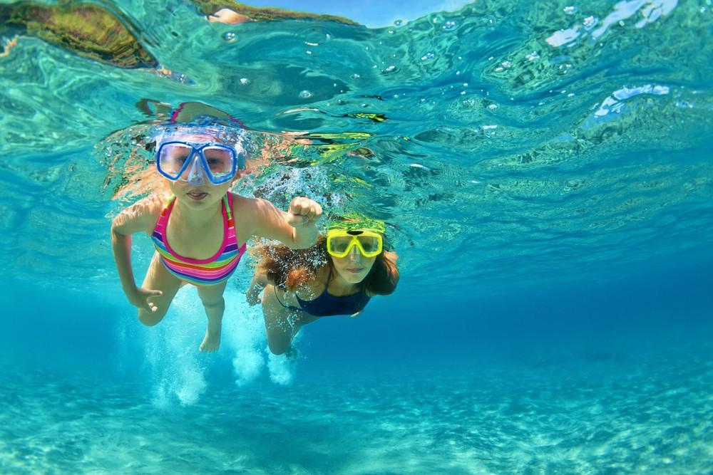 Ocean Reef Aria Mask Review