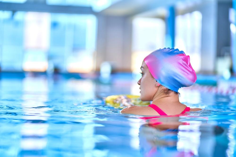 Best Swim Caps to Keep Hair Dry