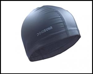 Poqswim Adult Size Swim Cap