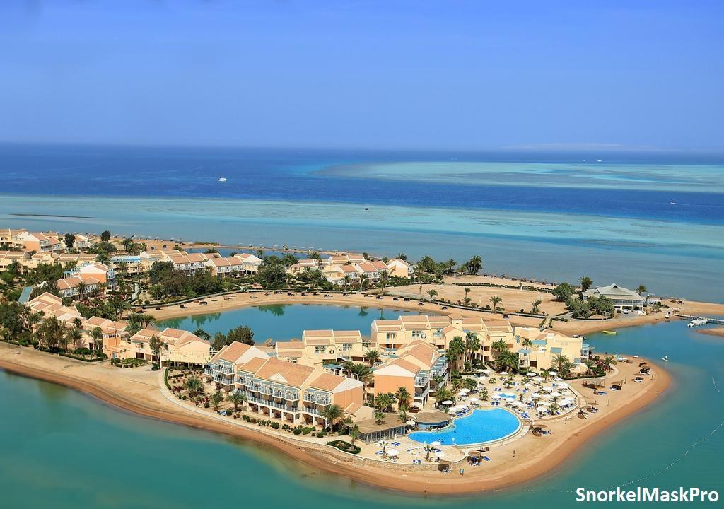 Best Hotels For Snorkeling In Sharm El Sheikh